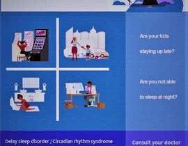 Nro 79 kilpailuun Make a Flyer or Poster or Brochure. käyttäjältä tarunroy33