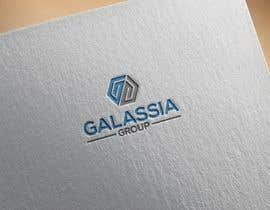 #129 for Company name is Galassia Group, Galassia is Italian word for Galaxy. I need a logo that represent Galaxy, and has letter GG in the logo. by rafiqtalukder786