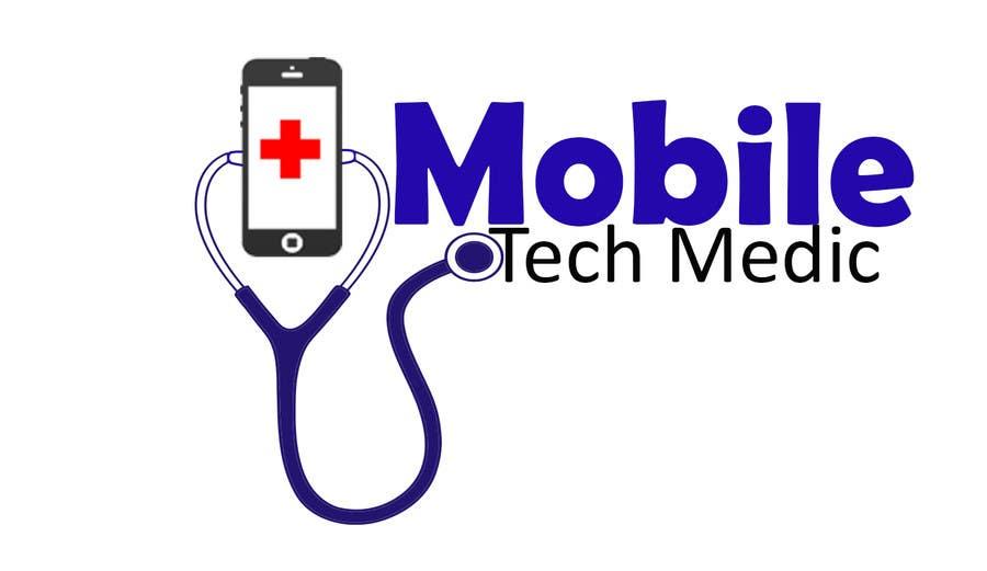Konkurrenceindlæg #                                        69                                      for                                         Design a Logo for Cell Phone Repair Company