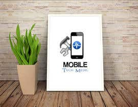 #87 untuk Design a Logo for Cell Phone Repair Company oleh tiagogoncalves96