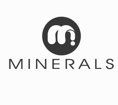 Contest Entry #196 for Design a Logo for Minerals Clothing
