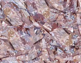 #11 for Artwork design for textile pattern by ioanna9