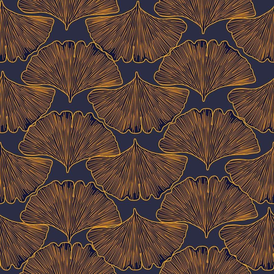 Proposition n°                                        30                                      du concours                                         Artwork design for textile pattern
