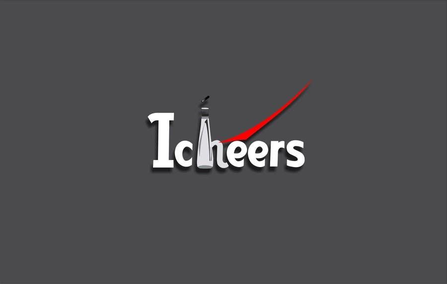 Participación en el concurso Nro.44 para Design a Logo for Icheers