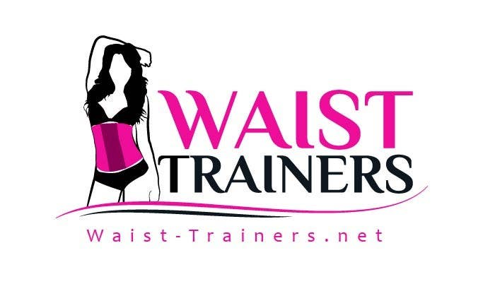 Contest Entry #                                        28                                      for                                         Design a Logo for a Waist Trainer (corset) Company