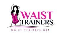 Design a Logo for a Waist Trainer (corset) Company için Graphic Design36 No.lu Yarışma Girdisi