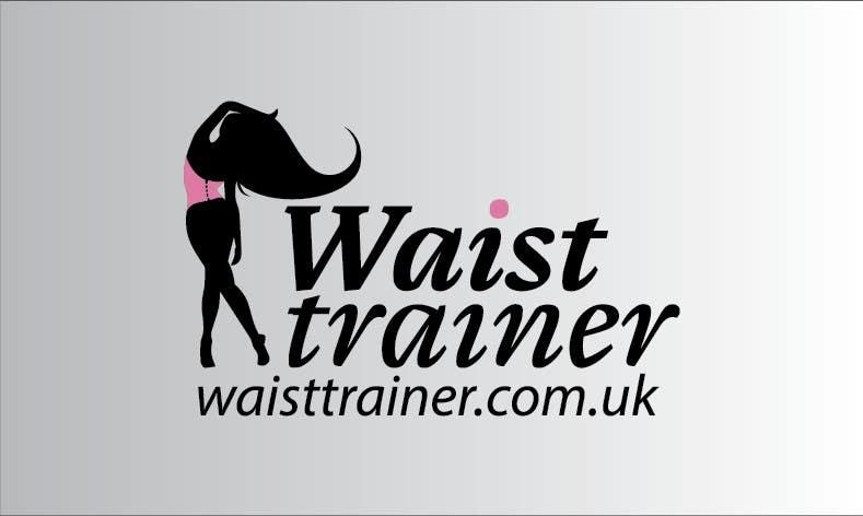 Bài tham dự cuộc thi #33 cho Design a Logo for a Waist Trainer (corset) Company