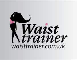 #33 για Design a Logo for a Waist Trainer (corset) Company από HansLehr