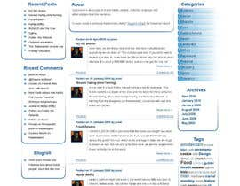 #24 för Website Design for typically.nl av VIKKISoft