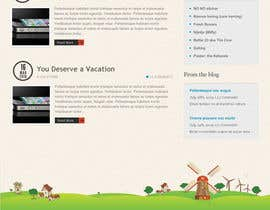 #27 pentru Website Design for typically.nl de către posspoint