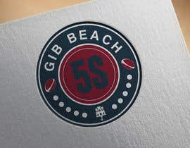 #10 for Design a Logo for Beach Rugby - Use your imagination! by donmute