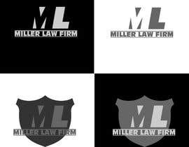 #53 for Logo Design for Miller Law Firm af visualbliss