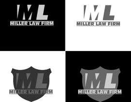 #54 for Logo Design for Miller Law Firm af visualbliss
