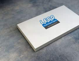 #11 for 设计徽标 for LEGO X Corporate Training Company Logo Design af codigoccafe