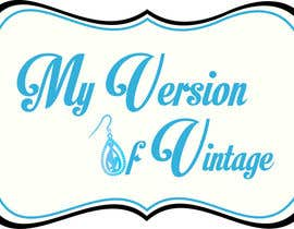 #40 for Design a Logo for Vintage Jewelry Business by istykristanto