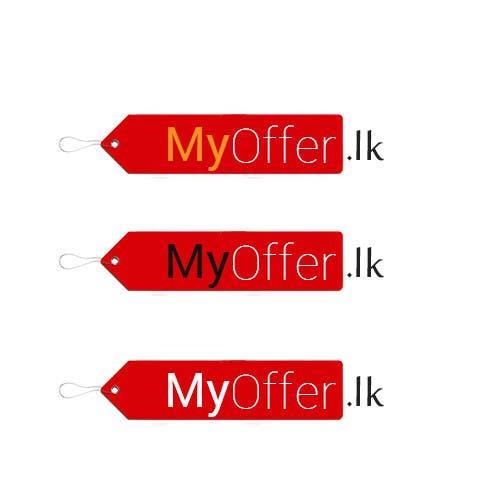 Konkurrenceindlæg #                                        40                                      for                                         Design a Logo for website :www.MYOFFER.LK