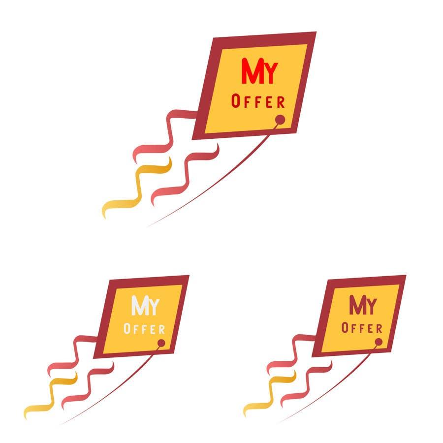 Konkurrenceindlæg #                                        37                                      for                                         Design a Logo for website :www.MYOFFER.LK