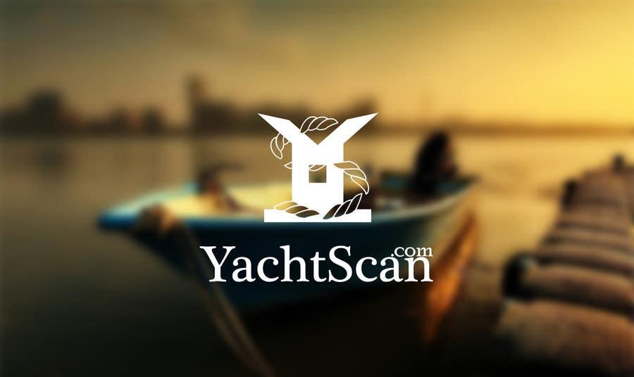 Konkurrenceindlæg #                                        24                                      for                                         Design a Logo for a new online boat booking system