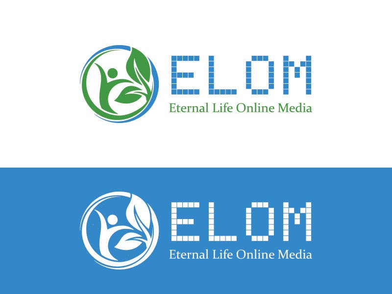 Participación en el concurso Nro.91 para Design a Logo for a Online Media Company