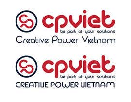 #221 for Logo Design for CPVIET by ivegotlost