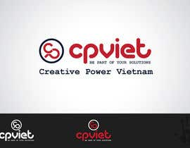 #250 for Logo Design for CPVIET by ivegotlost