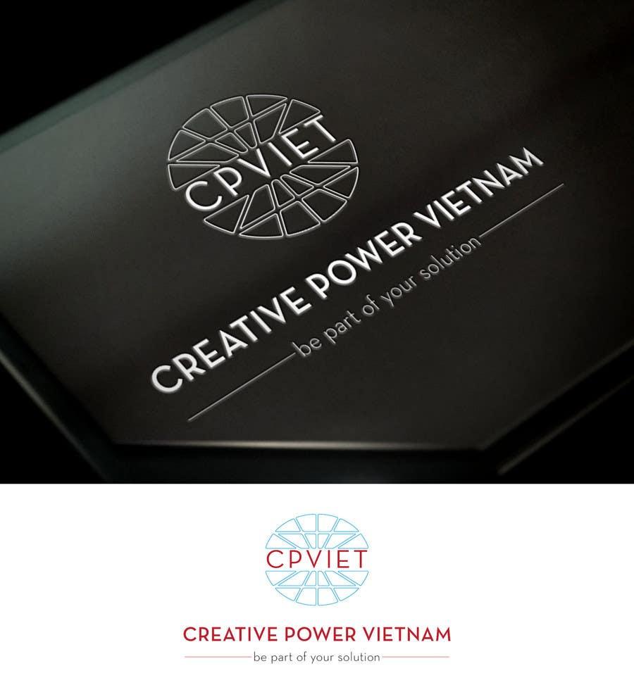 Penyertaan Peraduan #257 untuk Logo Design for CPVIET