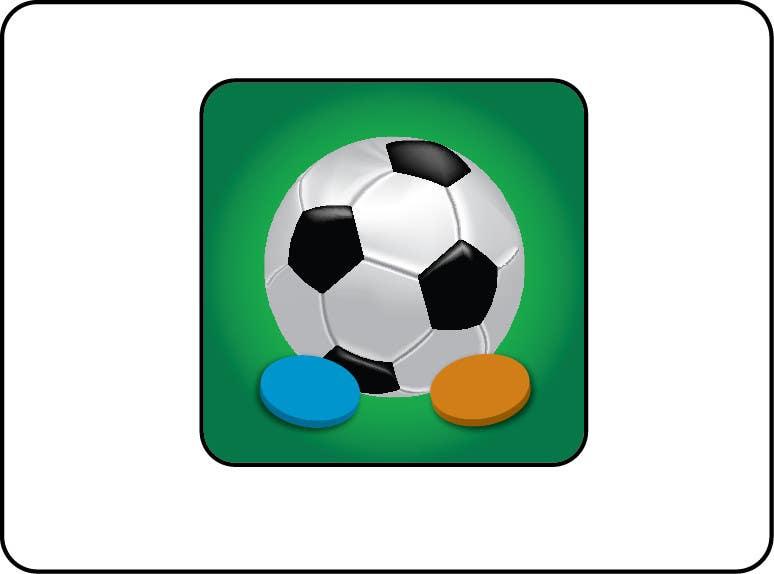 Bài tham dự cuộc thi #68 cho Logo Design for Soccer Game