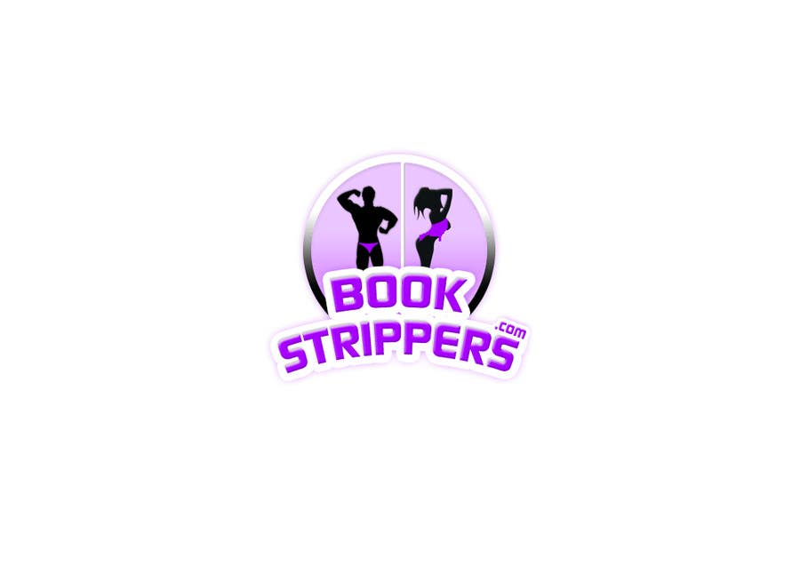 Contest Entry #                                        18                                      for                                         Logo Design for Stripper Company