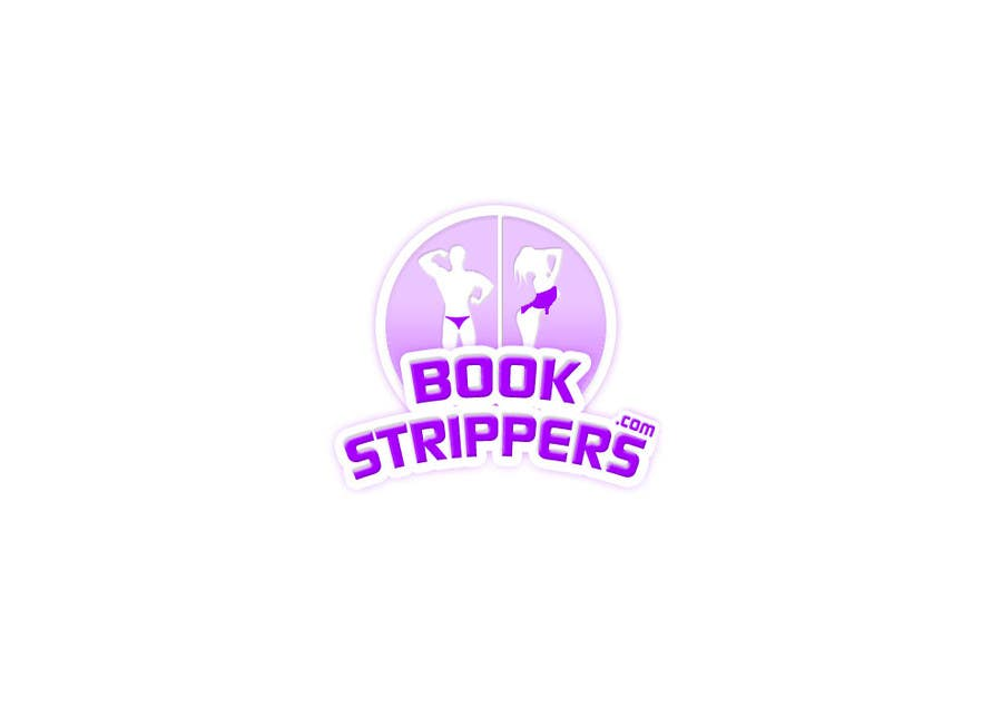 Contest Entry #                                        20                                      for                                         Logo Design for Stripper Company