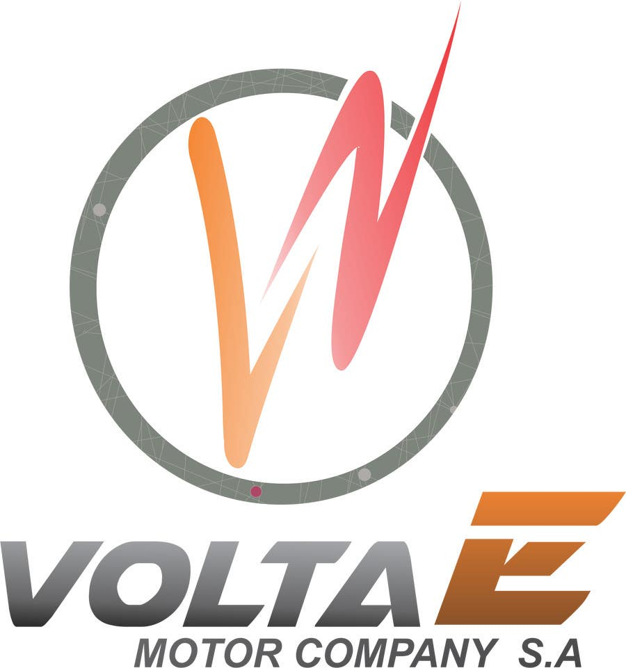 Kilpailutyö #40 kilpailussa Design a Logo for Volta E