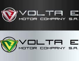 #34 for Design a Logo for Volta E by georgeecstazy