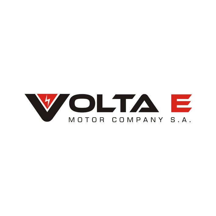 Kilpailutyö #58 kilpailussa Design a Logo for Volta E
