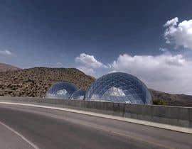 AyerNielsen tarafından Mountain Tourism Hub - Oman için no 67