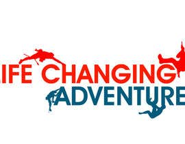 #21 dla Design a Logo for a business called 'Life Changing Adventures' przez Navneet6569