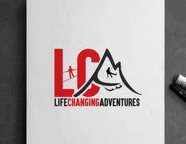 #18 dla Design a Logo for a business called 'Life Changing Adventures' przez ahmedburo