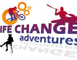#11 dla Design a Logo for a business called 'Life Changing Adventures' przez Eurivargas