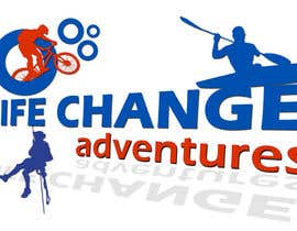 #19 dla Design a Logo for a business called 'Life Changing Adventures' przez Eurivargas