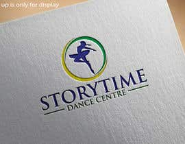 mdgolamzilani40 tarafından Dance Centre Logo için no 273
