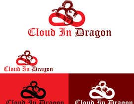 "#60 for I need some Graphic Design for design of a ""Dragon Cloud"" -- 4 by mhshah009"