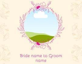 #2 cho Design a Wedding Invitiation Card bởi prash02