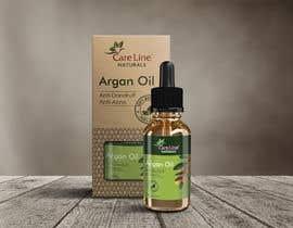 tohiduddin tarafından Organic Oil box design için no 25