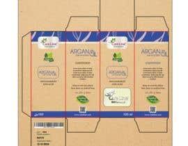 Elyacine tarafından Organic Oil box design için no 204