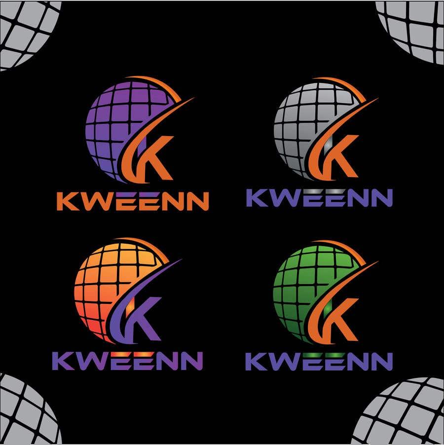 Konkurrenceindlæg #                                        116                                      for                                         logo KWEENN