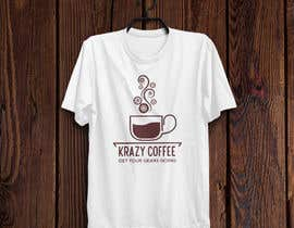 #7 for Shirt design by VincentKyleG