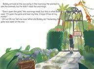 Illustrate and Layout Children's Short Story. - 12/11/2020 19:14 EST için Graphic Design43 No.lu Yarışma Girdisi