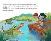 Illustrate and Layout Children's Short Story. - 12/11/2020 19:14 EST için Graphic Design44 No.lu Yarışma Girdisi
