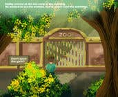 Illustrate and Layout Children's Short Story. - 12/11/2020 19:14 EST için Graphic Design41 No.lu Yarışma Girdisi