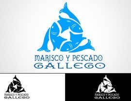 #29 for Marisco y Pescado Gallego af fingal77
