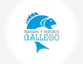 #26 for Marisco y Pescado Gallego af xexexdesign