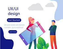 #37 for UI/UX for a Web Platform by tanbircreative